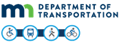 MN Dept. of Transportation Logo