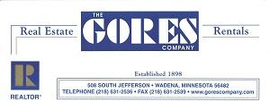 Gores Company logo
