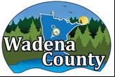 Wadean County Logo