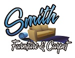 smith furniture carpet logo